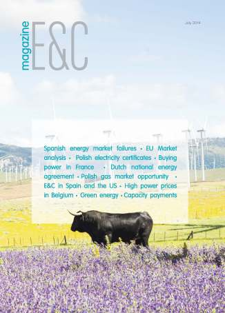 E&C Magazine
