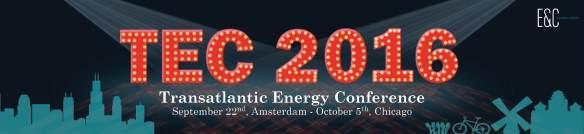 TEC 2016 banner